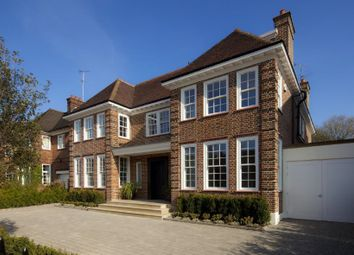 7 bed detached house for sale in Hocroft Road, London NW2