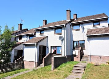Thumbnail 3 bed terraced house for sale in Douglas Court, Lockerbie