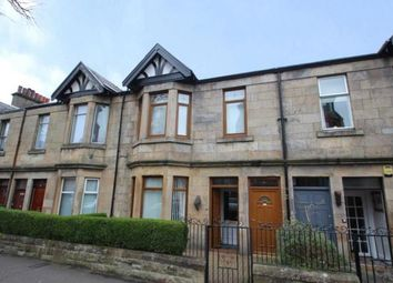 Thumbnail 2 bed flat for sale in Newton Street, Greenock, Inverclyde