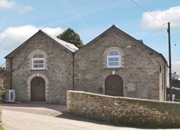 Thumbnail 4 bed cottage to rent in Couchs Mill, Lostwithiel