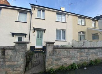 Thumbnail 3 bed town house for sale in Orchard Road, Barnstaple
