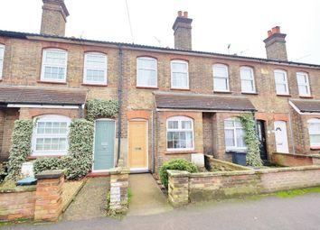 Thumbnail 2 bedroom terraced house for sale in Bridge Road, Orpington
