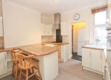 Thumbnail 3 bed terraced house for sale in Windsor Road, Petersfield