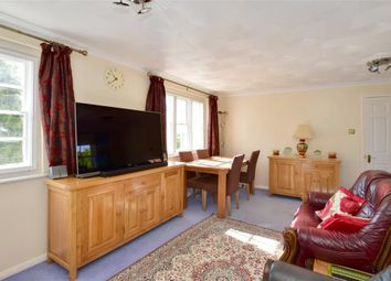 Thumbnail 1 bed flat for sale in Hartley Court, Cranbrook, Kent