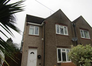 Thumbnail 4 bed property to rent in Moat House Lane, Coventry
