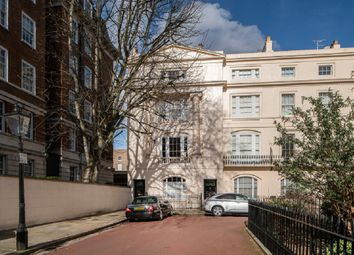 Thumbnail 5 bed detached house for sale in Kent Terrace, London
