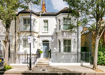 Upcerne Road, Chelsea, London SW10. 3 bed terraced house