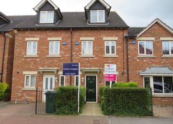 Thumbnail 3 bed terraced house for sale in Sunningdale Drive, Edlington, Doncaster