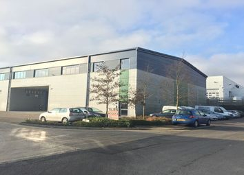 Thumbnail Industrial to let in Chancerygate Business Park, Kidlington