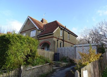 Thumbnail 3 bed semi-detached house for sale in Castle Road, Salisbury