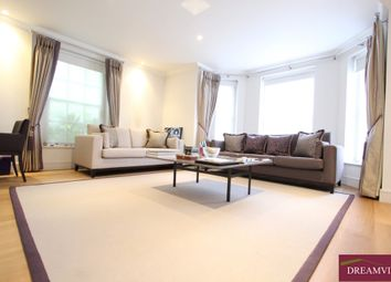 Thumbnail 3 bed flat for sale in Annadale House, West Heath Avenue, Golders Green, London