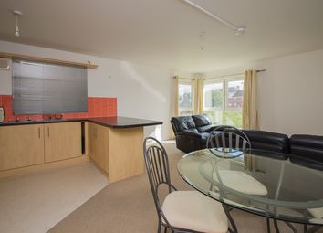 Thumbnail 2 bed flat for sale in Mount Pleasant Way, Kilmarnock