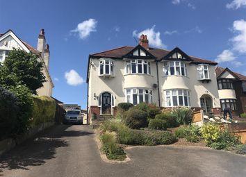 Thumbnail 3 bed property to rent in Henhurst Hill, Burton-On-Trent
