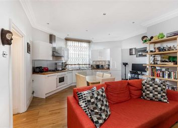 Thumbnail 1 bed flat to rent in King Henrys Road, Belsize Park, London
