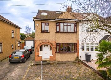 4 bed semi-detached house for sale in Hycliffe Gardens, Chigwell IG7