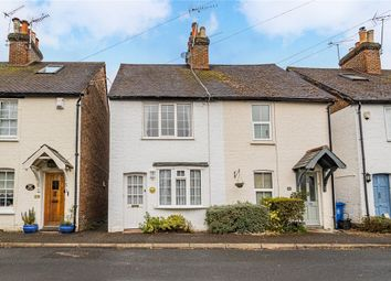 North End Lane, Sunningdale, Ascot SL5. 2 bed semi-detached house for sale