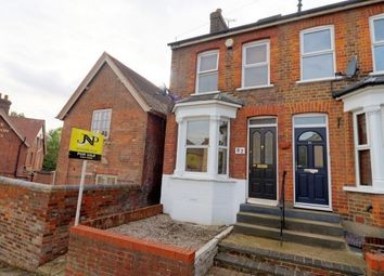Thumbnail 3 bed property for sale in Totteridge Avenue, High Wycombe