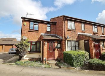 Thumbnail 3 bedroom end terrace house for sale in Frankswood Avenue, West Drayton
