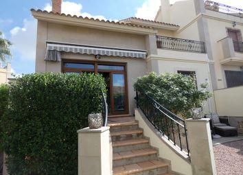 Thumbnail 3 bed apartment for sale in La Finca Golf Resort, Algorfa, Alicante, Spain