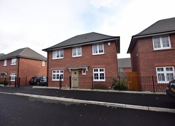 Thumbnail 3 bedroom property for sale in Hanson Road, Manchester