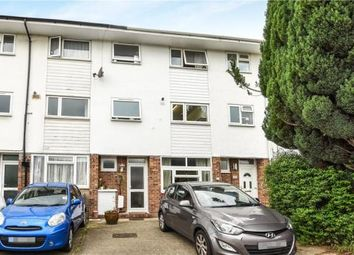 Thumbnail 3 bedroom terraced house for sale in Guildford Park Avenue, Guildford, Surrey