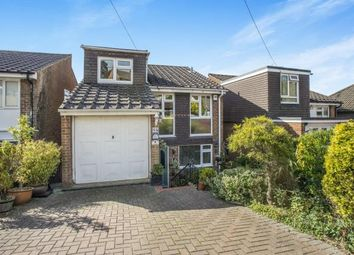 Thumbnail 4 bed detached house for sale in Hillcrest Road, Biggin Hill, Westerham
