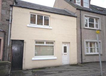Thumbnail 1 bed terraced house to rent in Victoria Street, Perth