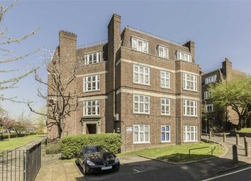 Thumbnail 2 bed flat to rent in Fairfield Drive, London