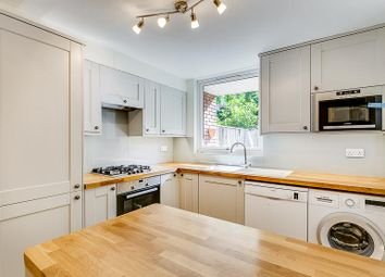 3 bed maisonette to rent in More Close, St Pauls Court, London W14