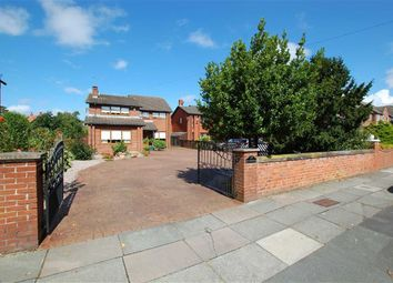 Thumbnail 5 bed detached house for sale in Blundellsands Road East, Blundellsands, Liverpool