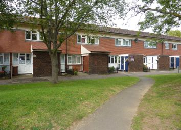 Thumbnail 4 bed terraced house for sale in Daimler Way, Wallington