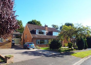 Thumbnail 3 bed semi-detached house for sale in Chandlers Ford, Eastleigh, Hampshire