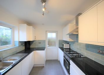 Thumbnail 3 bed semi-detached house to rent in Laburnum Grove, London