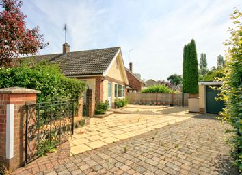 3 bed bungalow for sale in Keswick Road, Cringleford, Norwich NR4