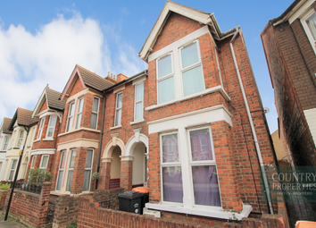 Thumbnail 2 bed flat to rent in Castle Road, Bedford