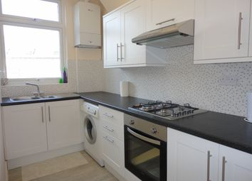 Thumbnail 3 bedroom shared accommodation to rent in Whittington Road, London