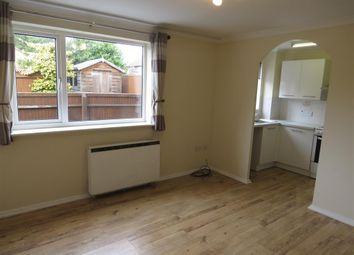 Thumbnail 1 bedroom property to rent in Blackthorn Close, Belmont, Hereford