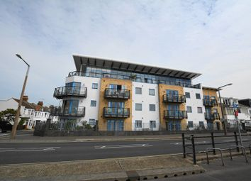 Thumbnail 2 bedroom flat to rent in Eastern Esplanade, Southend-On-Sea