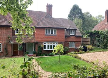 5 bed semi-detached house for sale in Woodland Cottages, Park Lane, Brook, Godalming GU8