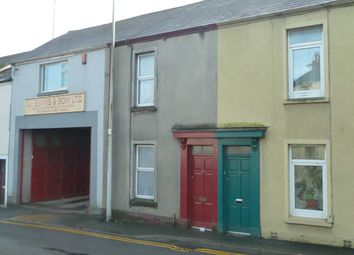 Thumbnail 2 bed property to rent in Lammas Street, Carmarthen
