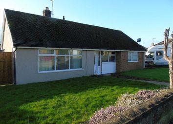 Thumbnail 3 bed detached bungalow for sale in Diane Drive, Rhyl, Denbighshire