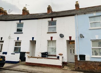 Thumbnail 2 bed terraced house for sale in Portman Street, Taunton