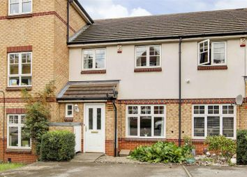 3 bed terraced house for sale in Sheridan Way, Sherwood, Nottinghamshire NG5