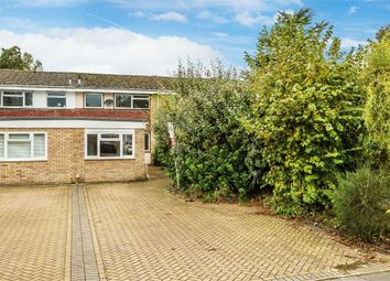 Thumbnail 4 bed terraced house to rent in St Vincent Road, Walton-On-Thames, Surrey