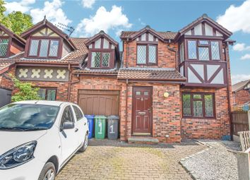 4 bed mews house for sale in Tudor Court, Prestwich, Manchester, Greater Manchester M25