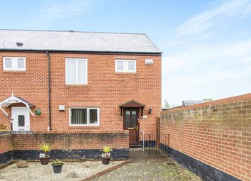 Thumbnail 2 bed property for sale in Manor Court Wigston Road, Blaby, Leicester