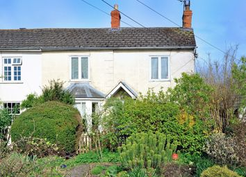 Thumbnail 2 bed cottage for sale in Crisparkle Cottage, 24 Bay Road, Gillingham, Dorset