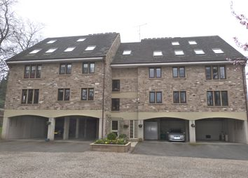 Thumbnail 2 bed flat to rent in Harlow Manor Park, Harrogate