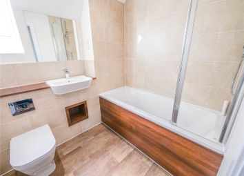 Thumbnail 1 bed flat for sale in Centaurs Court, Dakota Drive, Chatham