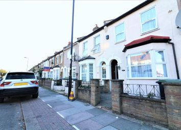 Thumbnail 2 bed terraced house to rent in Haselbury Road, London
